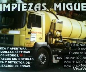 Galería de Empresas de limpieza en Puerto de la Cruz | Limpiezas Miguel 24H