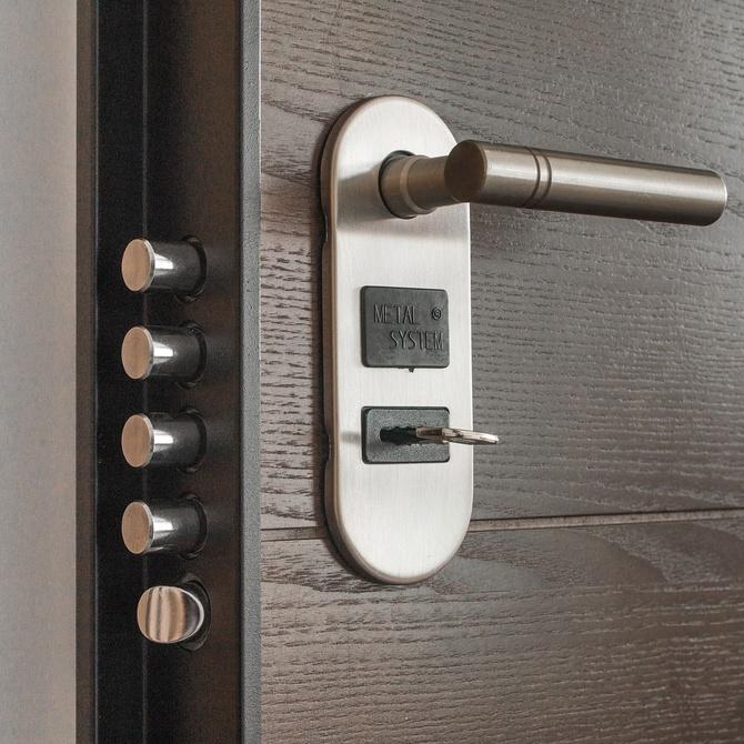 ¿Cómo saber qué tipo de cerradura necesito?