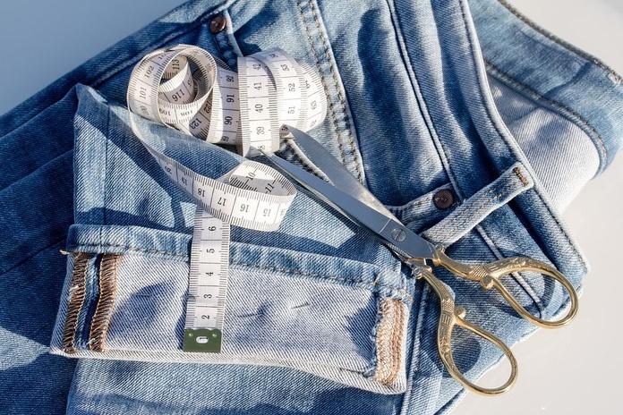 Bajos de pantalón en el día: Servicios de General de Composturas
