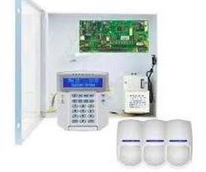 Instalaciones de sistemas de seguridad de intrusión