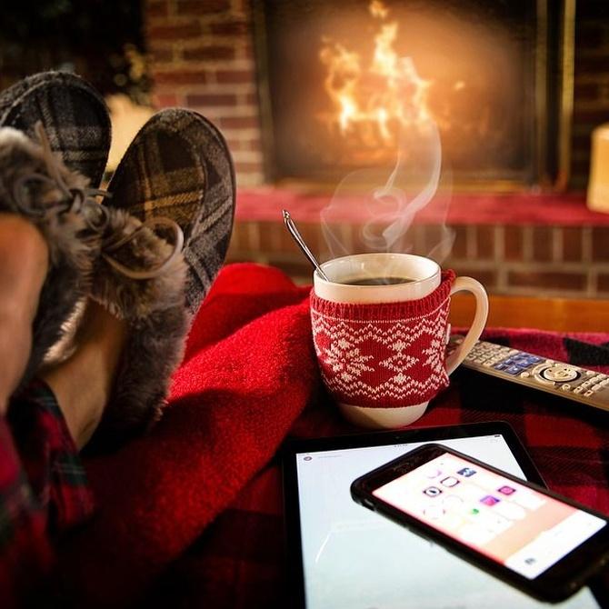 Tres sencillos trucos para combatir el frío invernal en el hogar