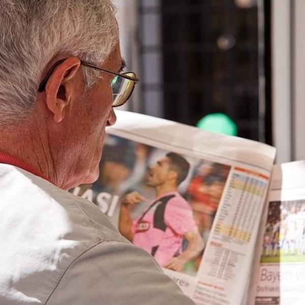 Ejercicios para fortalecer la memoria en la tercera edad