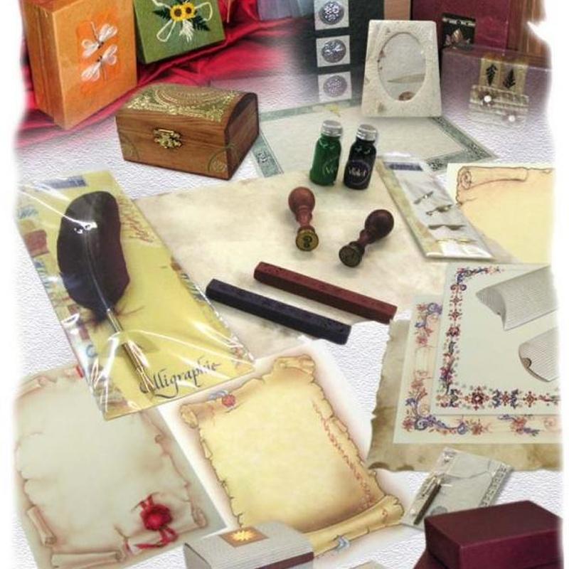 Celebraciones: Catálogo de Copistería Copivan