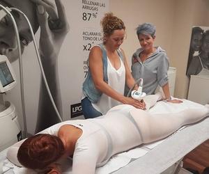 Tratamientos corporales novedosos