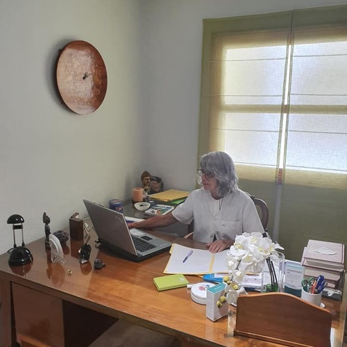 Médicos homeópatas en Santa Cruz de Tenerife | Elvira Heredia Gutiérrez