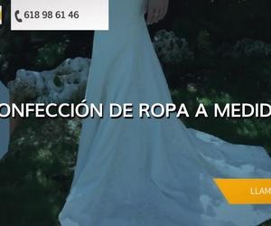 Arreglos de ropa y piel en Madrid | Puntadas Luna