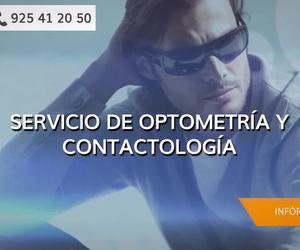 Ópticas en Gálvez | Opticalia Gálvez