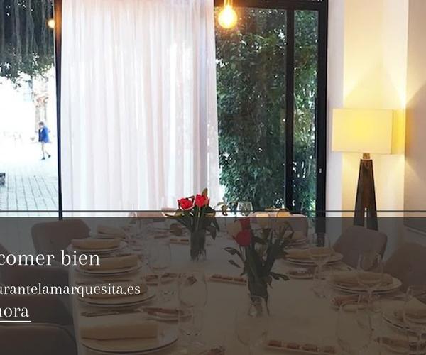 Restaurante para eventos en Cartagena