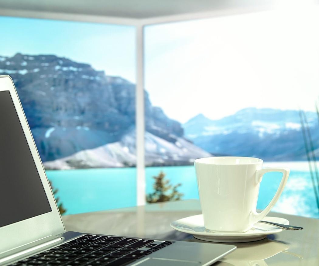 Ideas para amueblar tu oficina en casa