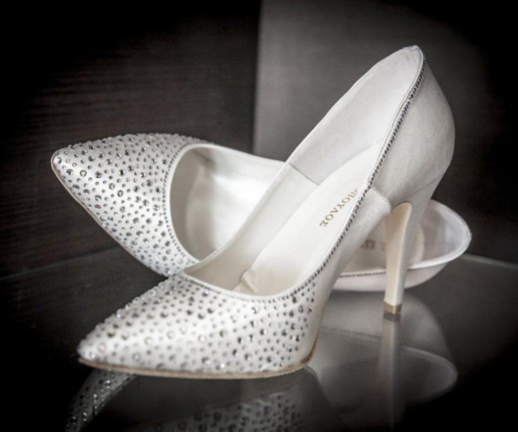 Las mujeres se fijan en el calzado