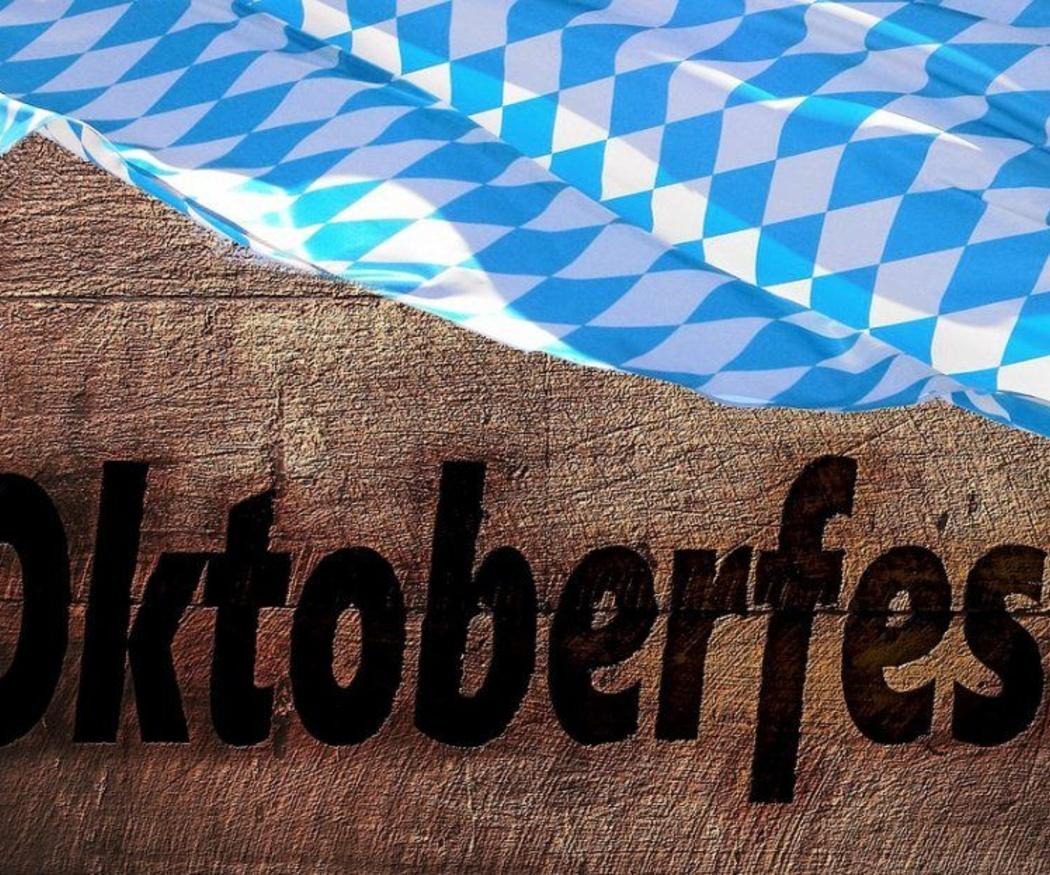 El encanto del Oktoberfest