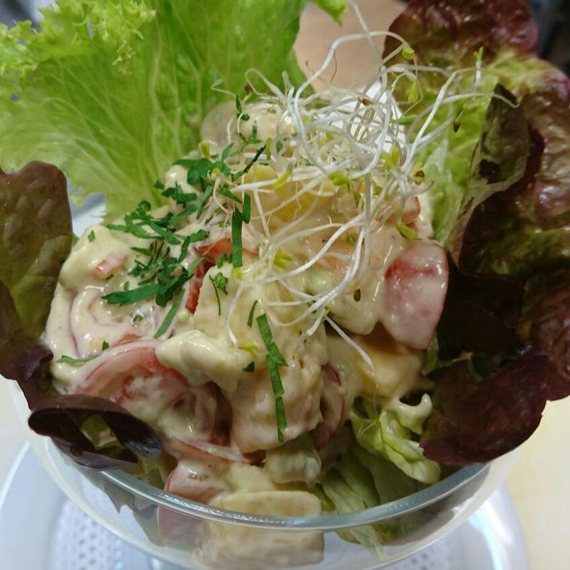 Carta para alérgicos: Nuestros platos de Restaurante La Flamenca, Cocina Española e Internacional