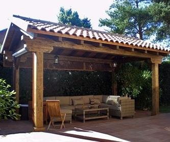 Casa Modelo Lugo: Servicios de Grupo Lince