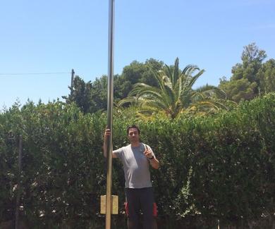 Averías eléctricas en Alicante