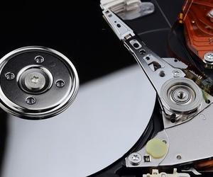 Sustitución de disco duro