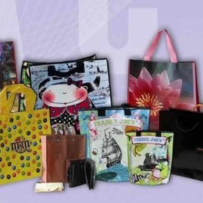 Beneficios de las bolsas reutilizables para tu negocio