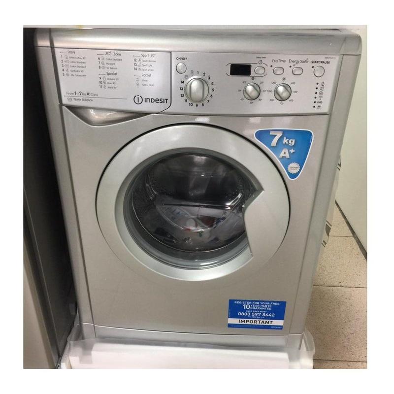 Electrodomésticos nuevos