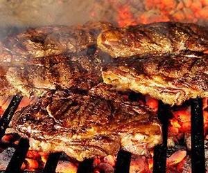Carnes a la brasa en Badajoz
