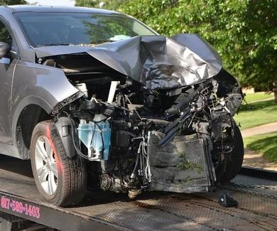 ¿Cómo debo actuar si he sido testigo de un accidente?