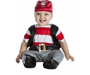 Disfraces Piratas infantiles
