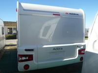 ADRIA ADORA 593 UP: Servicios de Caravan Inn, S.L.