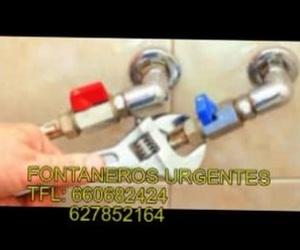 Fontaneria,calefaccion,gas,certificados de gas,sat calderas,gas y gas-oil,desatrancos o desatascos con camion.