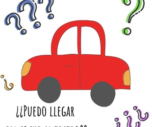Madrid Centro: ¡En Teseo Teatro no hay problema con el coche!