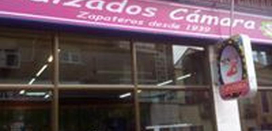 Empresa de rótulos en Madrid centro