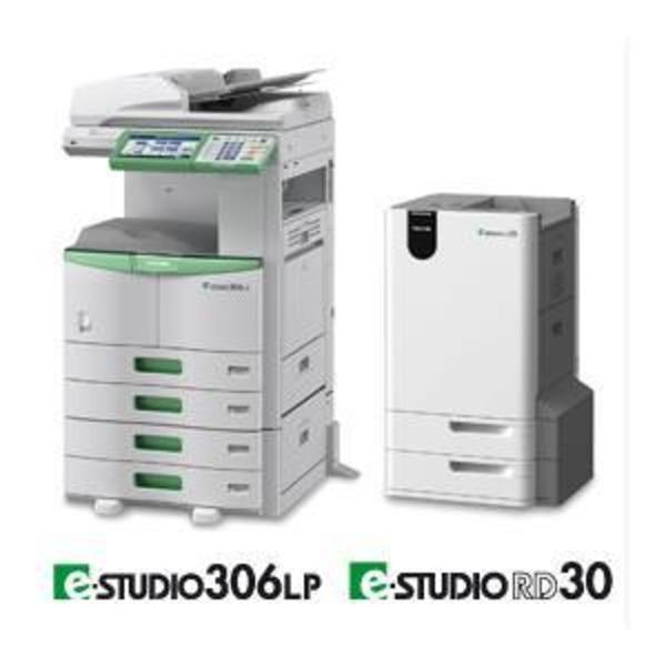 e-STUDIO306LP: Productos de OFICuenca