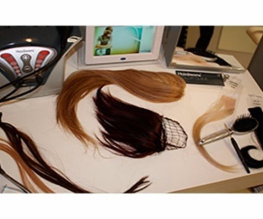 Las microlíneas te ayudarán a presumir de nuevo de pelo y a perder complejos