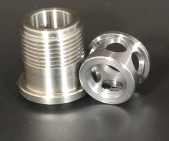 Materiales: Qué hacemos de Mecanizados Bergara, S.L.