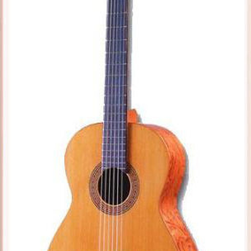 GUITARRA RAIMUNDO MD. 104B