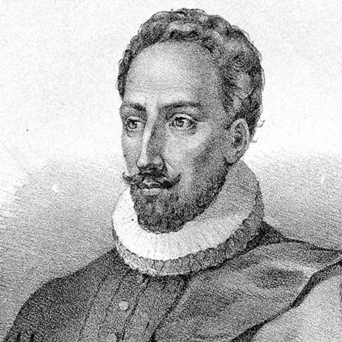 La importancia de revindicar la figura de Cervantes y Shakespeare