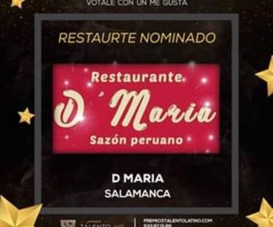 Premios Talentos Latino