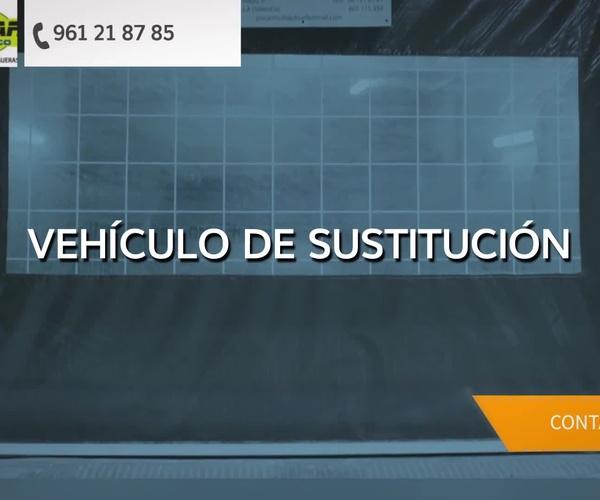 Lavadero de coches en Silla | Joicar Multiauto