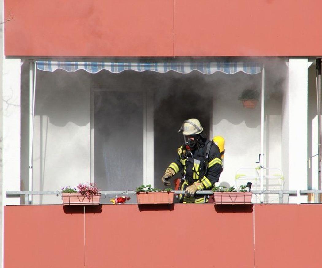 La sectorización en los incendios (I)