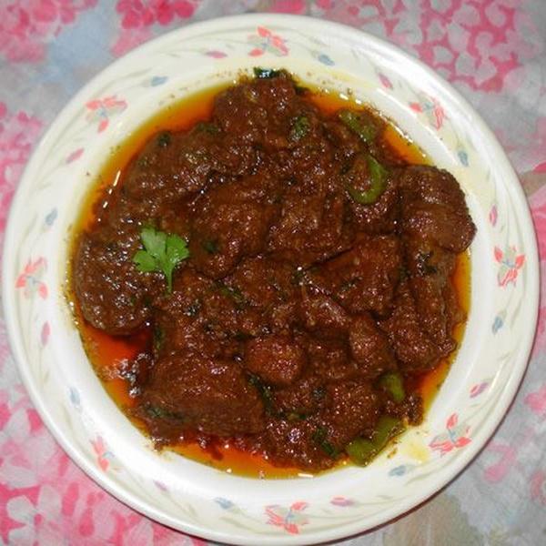 Descubre el vindaloo, el curry más picante
