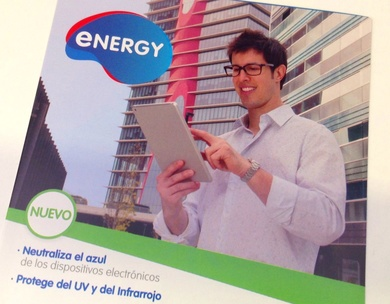 Tratamiento Energy.