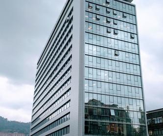 Nuevo Edificio Albia- Abogados Juan José Pérez Sánchez