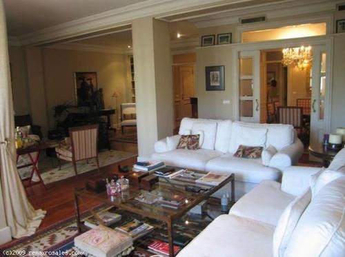 Remax Rosales, expertos en la venta de viviendas de lujo en Madrid