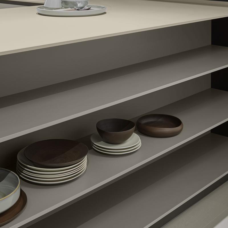Nueva serie 45: Catálogo de Estudio de cocinas y baños Jana