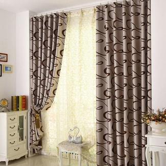 Limpieza de cortinas a domicilio en Madrid