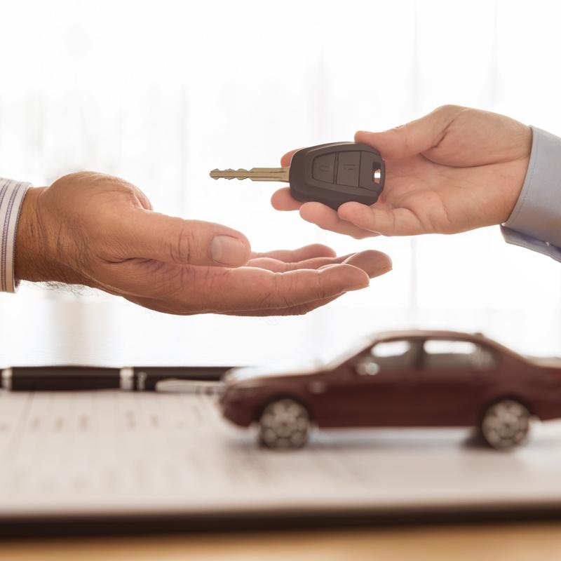 Matriculaciones y transferencias de vehículos: Servicios de Gestoría Ogayar