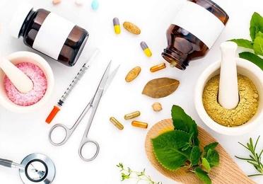 Naturopatia y Bioterapia