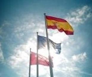 Banderas y mástiles