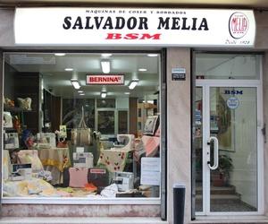 Tienda de máquinas de coser en Castellón