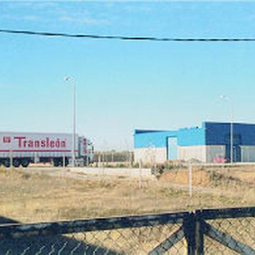 Transporte (agencias) en Onzonilla | Transleón