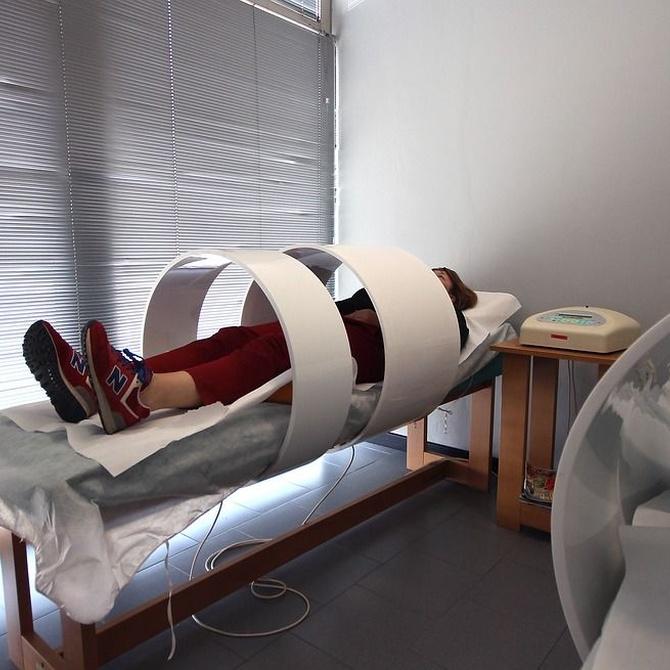 Aplicaciones de la magnetoterapia en fisioterapia