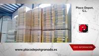 Techos desmontables en Granada - Placa Depot