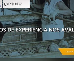 Dónde comprar empanadas en Lugo | Fornos Fernando Valín